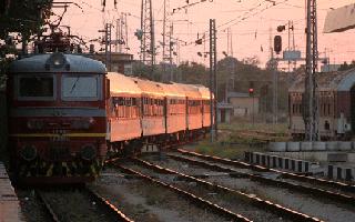железопътно проектиране