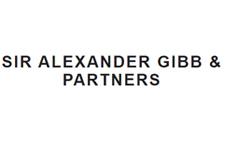 SIR ALEXANDER GIBB & PARTNERS - ВЕЛИКОБРИТАНИЯ